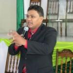 Presbítero Atila (Ministrante)