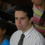 Dirceu Fernandes (Líder geral da EBD)