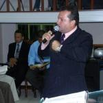 Pastor Fabiano