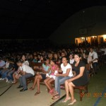Filme Renúncia em Araguatins