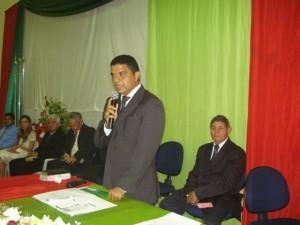 I Econtro Bíblico do Instituto Federal do Tocantins (3)