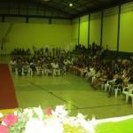 I Econtro Bíblico do Instituto Federal do Tocantins (6)