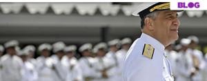 Marinha abre concurso para padre e pastor. Salário: R$ 7,4 mil