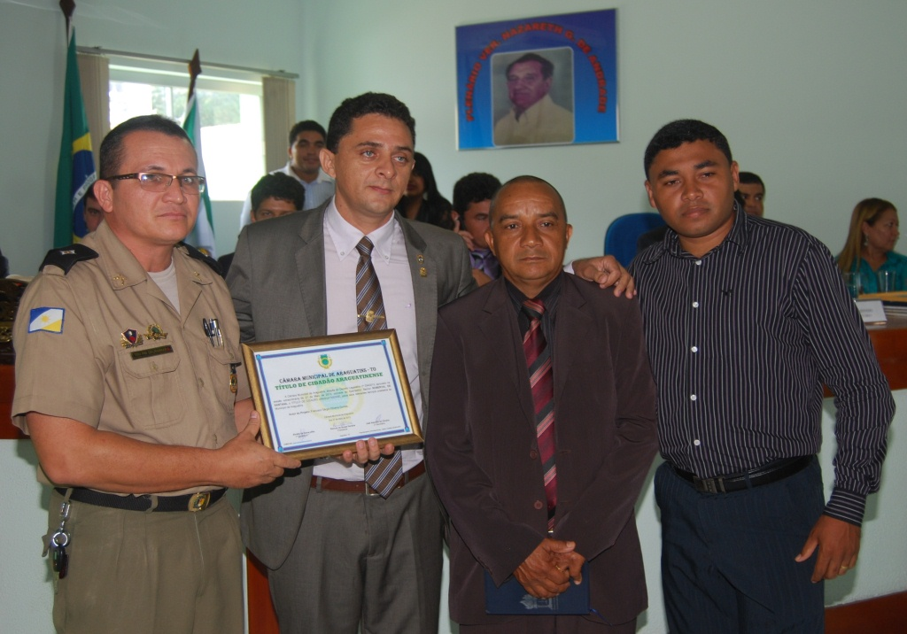 Cidadão Araguatinense (1)