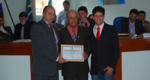 ARAGUATINS: Câmara Municipal entrega Título de Cidadão Araguatinense a pastores e membros de igrejas