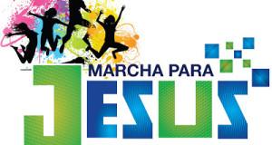 Marcha para Jesus será neste sábado em SP