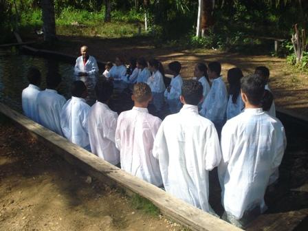 Batismo (5)