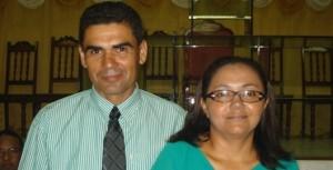 ARAGUATINS: Departamento de mocidade da AD possui nova liderança; pastor Ribamar deu posse na noite desta quinta-feira (08).