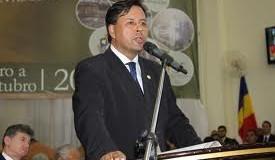 Secretário Geral da CGADB vem ao Tocantins