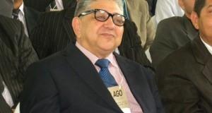 AUGUSTINÓPOLIS: Pastor Paulo Martins Neto, líder da CIADSETA estará neste domingo, 28, em reunião com obreiros convencionais da 4ª área.