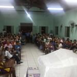 Congregação Cristo Vive (1)