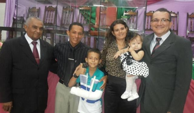Despedida Ev. Adevaldo e Família (4)