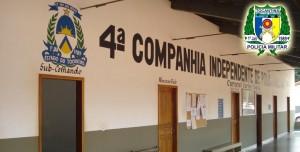 ARAGUATINS (4ª CIPM): Portal CT de Palmas divulgou que segundo pesquisas, o Tocantins está entre os Estados mais seguros do Brasil. O resultado é fruto da atuação da Polícia Militar, diz o texto