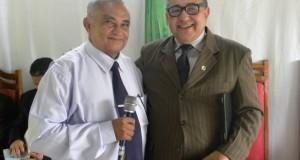 BICO DO PAPAGAIO: Pr. Paulo Martins líder da CIADSETA realizará agenda de visitas às igrejas Assembleias de Deus da região. A noite acontecerão Cruzadas.