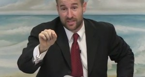 Pastor afirma que pessoas que se casam novamente após divórcio são adúlteras. ASSISTA VÍDEO.
