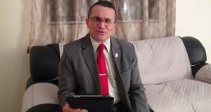 ARAGUATINS: Pastor Deuramar Ribeiro participa de desafio nas redes sociais e lança vídeo de mensagem evangelística. ASSISTA.