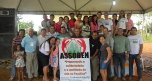 ARAGUATINS/TO:  ASSOBEN REALIZA TRABALHO DE AÇÃO SOCIAL NO BAIRRO VILA CIDINHA