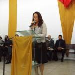 Missionária Rosileny