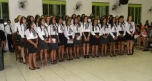 ARAGUATINS/TO: UMADA realiza V Aniversário do Vocal Shalom