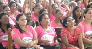 BURITI: XI CONSADESBIP aconteceu debaixo de muita unção e poder de Deus. Pastor Paulo Martins esteve presente