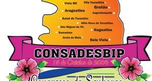 BURITI-TO: AD CIADSETA hospedará entre os dias 21 e 22 de junho o XI CONSADESBIP; confira