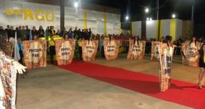69ª Assembleia Geral Ordinária da CIADSETA em Araguatins. Veja em vídeo um trecho da abertura.