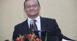 GURUPI: Pastor Carvalho, segundo vice do Campo de Madureira, assume direção de nova Congregação