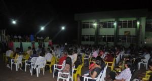 ARAGUATINS: Aliança Bíblica do IFTO Campus de Araguatins comemorou seu 23º aniversário