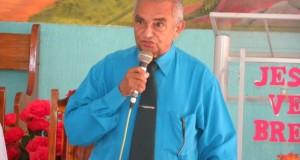 Supervisor da 4ª Área da CIADSETA reúne com obreiros e esposas em Ferreirópolis (Buriti do Tocantins)