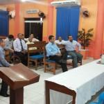 Reunião de Pastores (1)