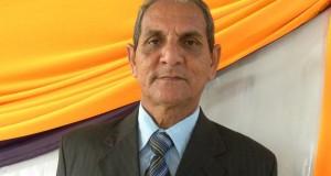 ARAGUATINS: Presbítero Raimundo Abreu da AD CIADSETA é chamado à glória. Ele tinha 65 anos de idade