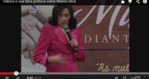 """Pastor comenta falsa profecia sobre vitória de Marina Silva: """"pecaram contra a santidade de Deus"""""""
