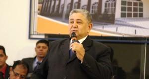 """PALMAS: """"Chegou a hora de termos o nosso representante legítimo na AL """", diz Pr. Paulo Martins em vídeo."""