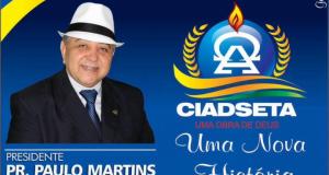 PALMAS: Agência de Missões – Conheça a coordenação estadual de missões da CIADSETA