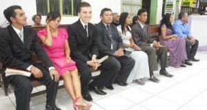 ARAGUATINS: CETEMAD forma 7ª turma do curso básico em teologia.