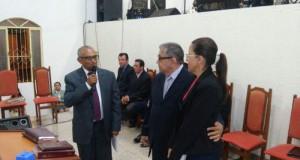 BICO DO PAPAGAIO: Pr. Paulo Martins líder da CIADSETA deu início a agenda de visitas às igrejas Assembleias de Deus da região.
