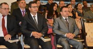 CIADSETA – TO realiza transferência de obreiros, confira a lista