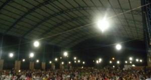 ARAGUATINS: ASSOBEN e Secretaria de Missões realizam grande evento.