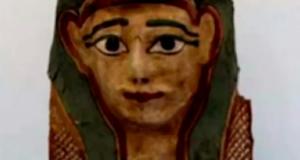 EGITO: Encontrado manuscrito mais antigo do Novo testamento.