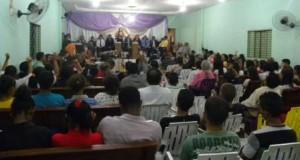 Araguatins: Associação Beneficente realizou dia solidário.