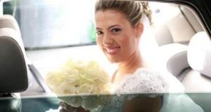 ARAGUATINS: Casamento de Kamilla e Natanael