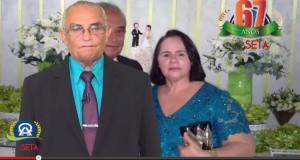 ARAGUATINS: Pastor José Ribamar, lança vídeo de homenagem aos 67 anos da Convenção SETA. Confira.