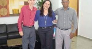 ARAGUATINS: Associação Beneficente de Araguatins firma parcerias.