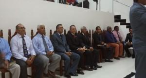 AUGUSTINÓPOLIS: Assembleia de Deus CIADSETA realiza culto de pré-inauguração do templo central