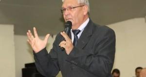 Pr. Raul Cavalcante ganha apoio para ser a Terceira Via da CGADB