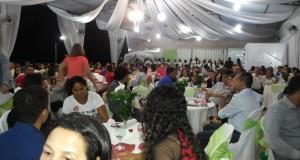ARAGUATINS: Assembleia de Deus CIADSETA realiza evento alusivo ao Dia dos Namorados