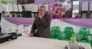 ARAGUATINS: Supervisor da 4ª área administrativa da CIADSETA realiza a última reunião do ano de 2015