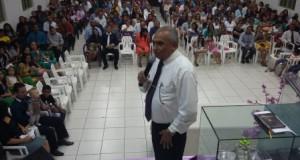 ARAGUATINS: Culto Administrativo é realizado com posse de novos Coordenadores de departamentos e mudanças congregacionais são anunciadas.