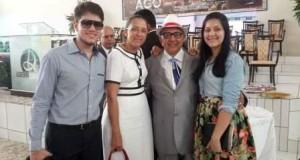 ARAGUAÍNA: Que Ele sinta orgulho de nós