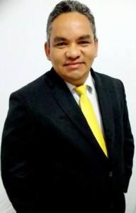 Pastor Israel Gonçalves